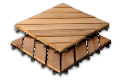 plastic deck design woodlook with plastic grid black for indoor and outdoor use